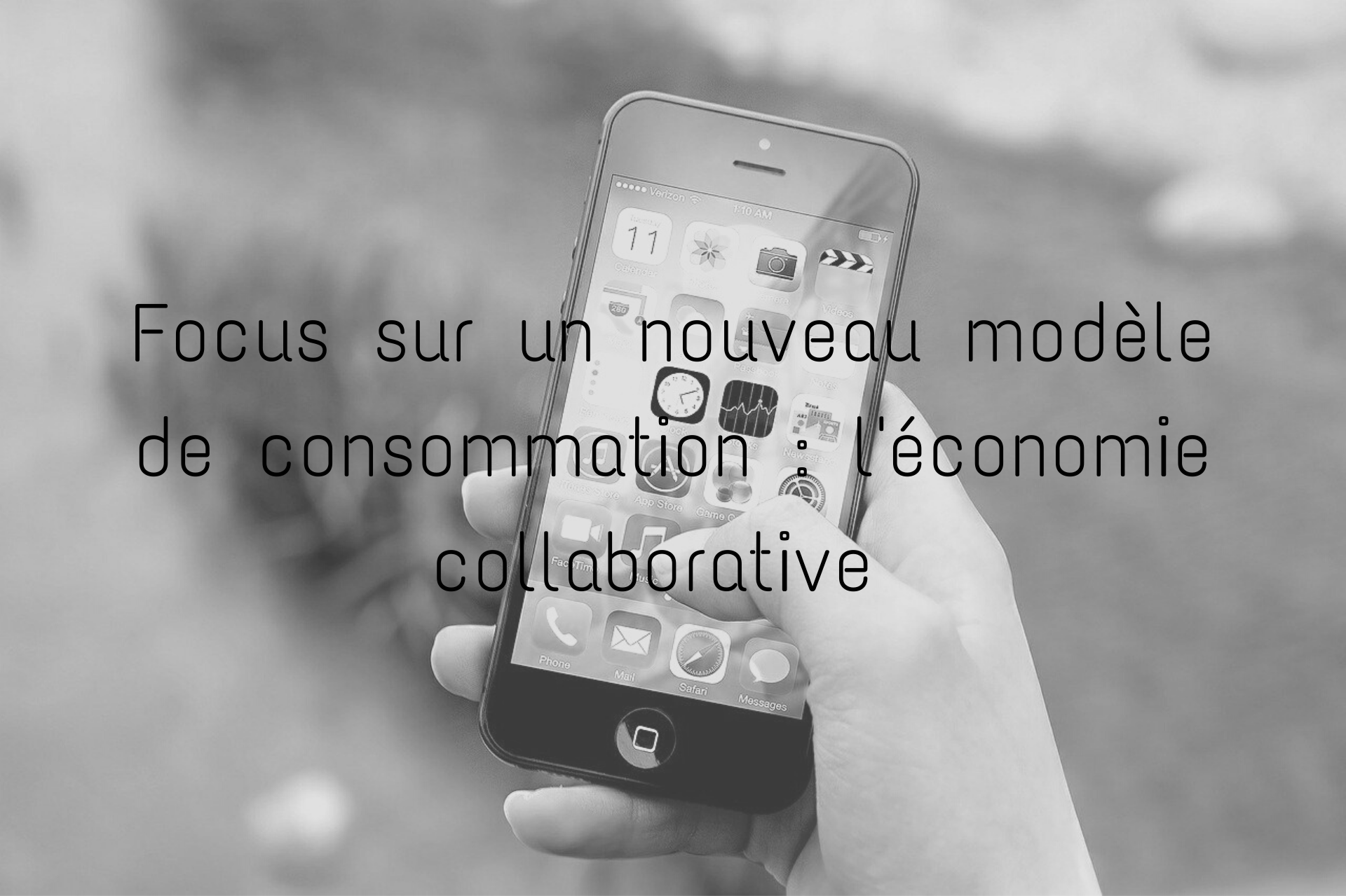 économie collaborative, consommateurs, partage